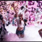Foam Party Service Edmonton