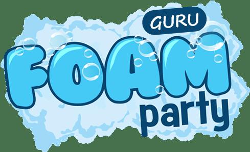 Foam party Guru